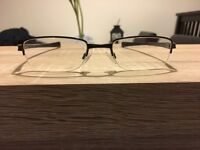 Oakley Prescription Glasses (2 Different Pairs)