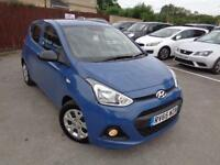 2015 Hyundai i10 1.0 ( 66ps ) S Air