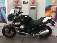 MOTO GUZZI V1200 SPORT V DELIVERY ARRANGED P/X WELCOME HPI CLEAR
