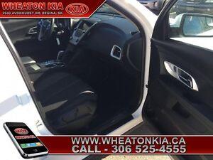 2012 Chevrolet Equinox 1LT   Regina Regina Area image 14