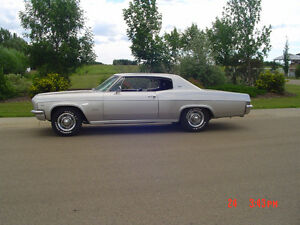 66 CAPRICE FOR SALE