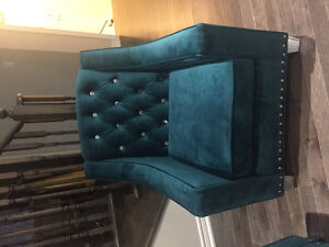 BRAND NEW FANCY SOFA & CHAIR FOR SALE