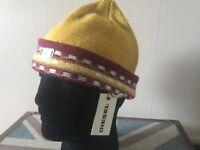 Diesel Beanie Hat FREE POST