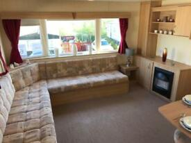 Static Caravan Hastings Sussex 3 Bedrooms 8 Berth ABI Horizon 2012 Beauport