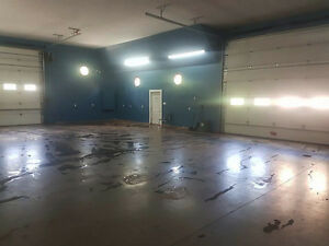 Two Commercial Spaces for Rent on Hammonds Plains Road