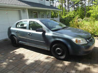 2005 Chevrolet Cobalt with low km