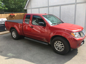 Nissan Frontier SV lease take over, includes 3K free upgrades