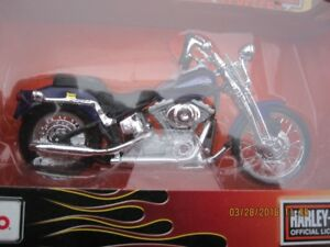HARLEY DIE CAST MODEL