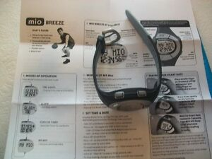Mio Breeze Multi Functional Watch St. John's Newfoundland image 7
