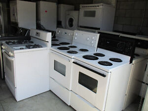 """STOVES 24"""" 30"""" CLEARANCE BLOWOUT!!! $100"""