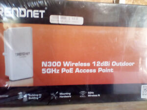 Weather proof WIFI extender