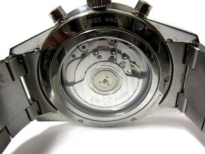 """Bell & Ross Automatic """"Sport"""" Chronograph Watch - BR-126-95-SP London Ontario image 6"""