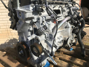 2016 HONDA CIVIC 2.0L AUTO TRANSMISSION WITH 20,000 KMS
