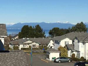 Beautiful Mountain/Ocean View Home