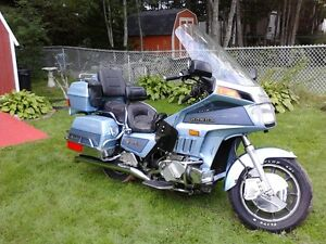 1985 Honda Goldwing for Sale