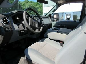 2012 Ford F-250 SD XLT 4WD Peterborough Peterborough Area image 13