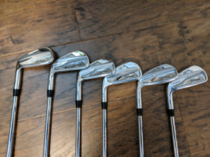 Titleist 718 AP2 Irons- Left Handed 4-9 Iron