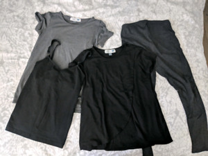 Women's Maternity Clothes - size small & xsmall