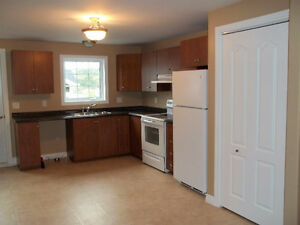 2 bdrm apt.for rent in New Home in Clarenville