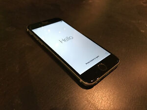 IPHONE 6 SPACE GREY 16GB GREAT CONDITION WITH BOX!!