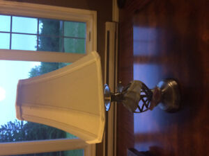 Table Lamp $10