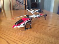 Rc Helicopter Lighthawk XL
