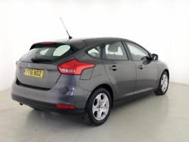 2016 FORD FOCUS 1.5 TDCi 95 Style 5dr