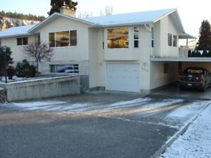 Room with all utilities includes Glenmore Area