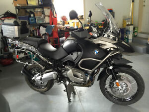 BMW R1200 GS Adventure for sale