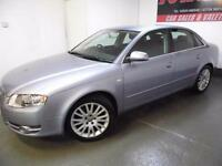 Audi A4 2.0 TDI SE 2006 Just 63184 Miles FSH Superb Condition 2 Owners