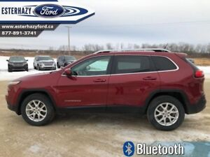 2015 Jeep Cherokee North Edition  - Bluetooth - $139.28 B/W