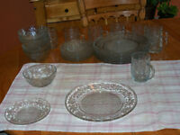 Crystal Dishes For Sale