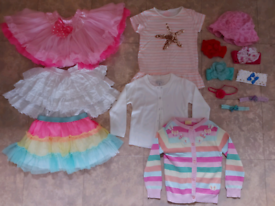 Set for a Girl for 3-6 years