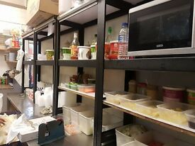 CHINESE HOT FOOD TAKEAWAY FOR SALE - PRICE REDUCED FOR A QUICK SALE