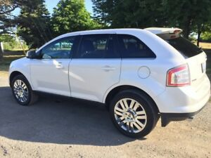 2010 Ford Edge Limited AWD -- CERTIFIED -- CLEAN CARPROOF