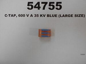 54755 - C-TAP BLUE (LARGE SIZE) West Island Greater Montréal image 1