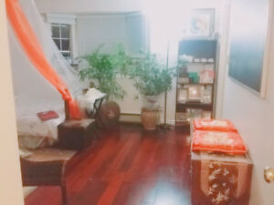 Big SHARE room for FEMALE / near 29th ave station or Langara 49