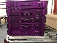 FFA 10000 watts professional Amplifoer