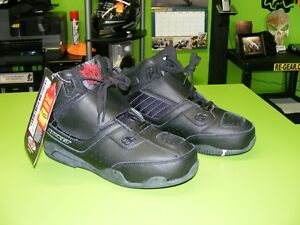 Joe Rocket - Blaster Shoes - Size 8 & 9 at RE-GEAR Kingston Kingston Area image 3