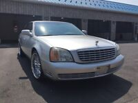 2002 cadillac deville NEED GONE ASAPP!!!!!!!!!