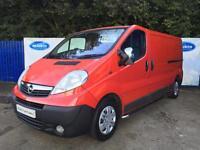 2007 Vauxhall/Opel 2.0 CDTi 2900 Diesel Van