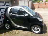 2012 Smart MHD 16k miles one lady owner