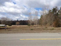 Choose your builder!Country building lot near Turkey Point