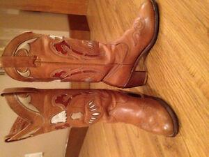 Vintage 1970s Miss Capezio Boots