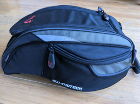SW Motech (Bags Connection) Engage 7L Tank Bag
