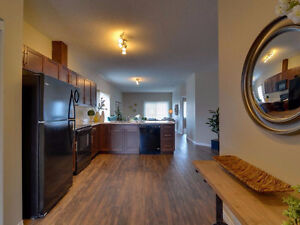 LUXURY CARRIAGE HOMES SPRUCE GROVE