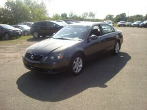 2006 NISSAN ALTIMA 2.5 SL 4DR $2900 TAX'S IN CHANGED INTO UR NAM
