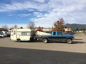 15 ft travel trailer 1976 travel air