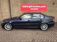 (53) BMW 318i SPORT, 1 YEAR MOT, SERVICE HISTORY, NOT FOCUS ASTRA MEGANE GOLF A3