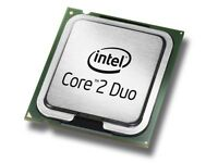 Wanted core2duo and 4x1gb ddr2 ram and wifi dongle